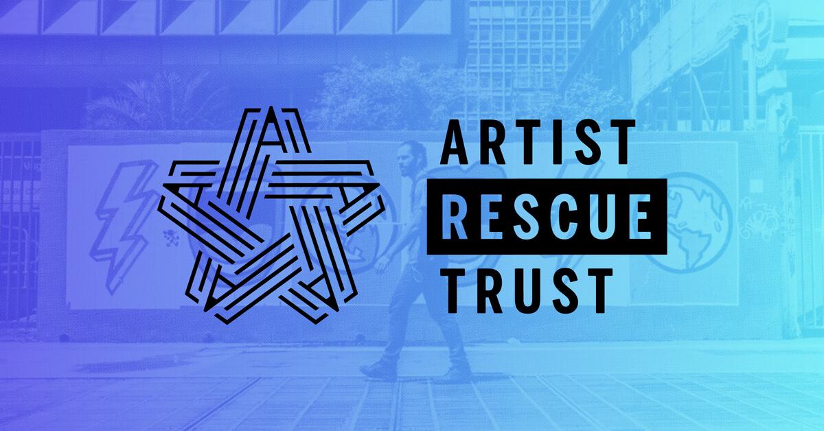 Enclave Games - Body Guard: Artist Rescue Trust