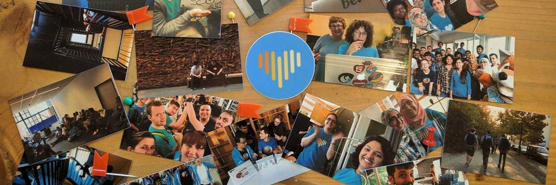 Enclave Games - 2020: Tech Speakers