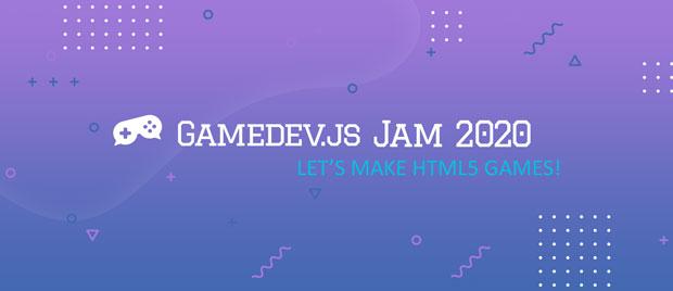 Enclave Games - 2020: Gamedev.js Jam