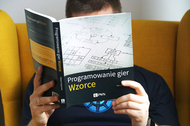 Enclave Games - 2020: Game Programming Patterns book