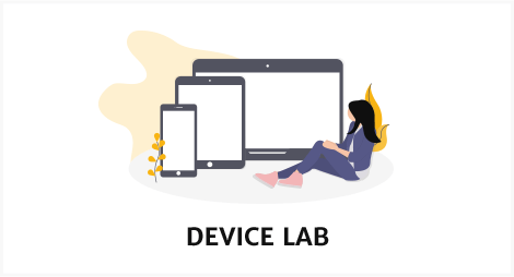 Warsaw Open Device Lab